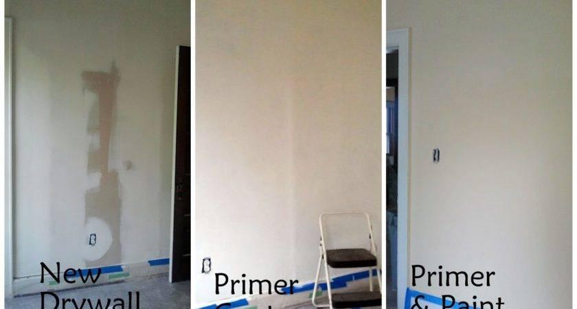 Primer Interior Paint Home Design