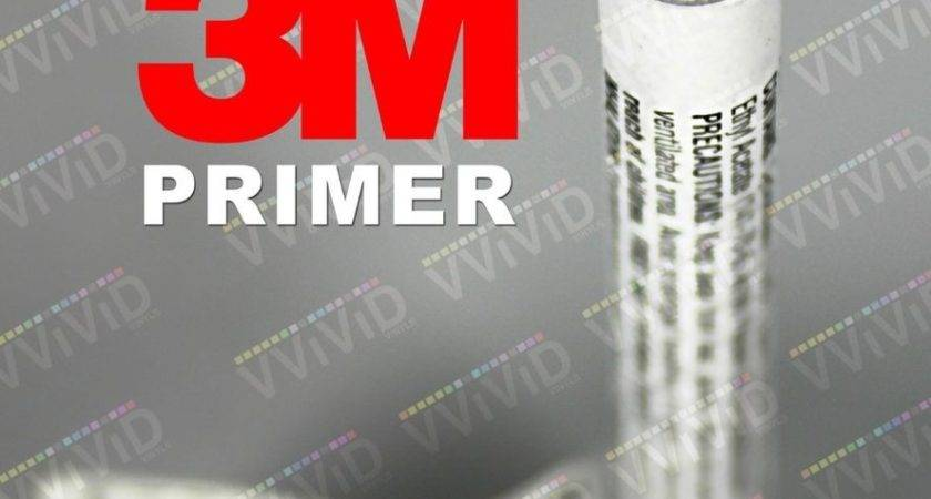 Primer Tape Adhesion Promoter Noc Vinyl Wrap Pens