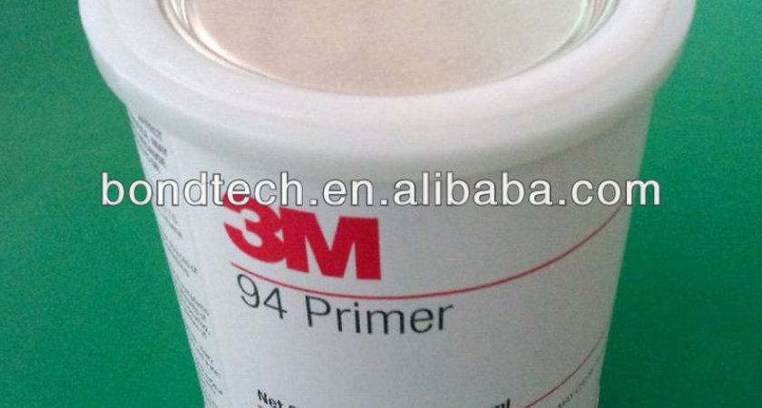 Primer Vinyl Wrap Adhesion Promoter Clear Light
