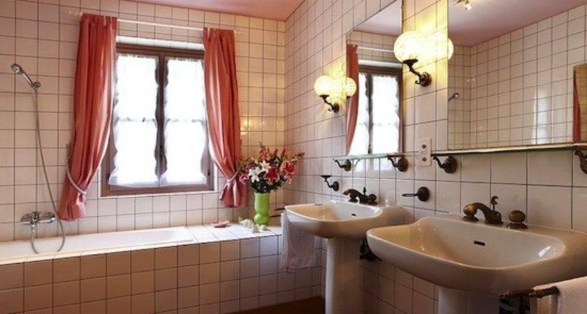 Primitive Bathroom Decorating New Look