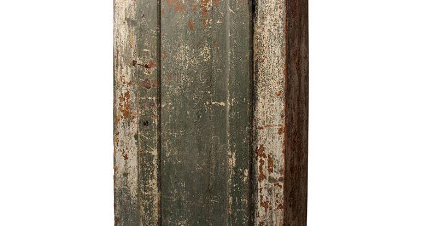 Primitive Country Cabinet Stdibs