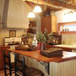 Primitive Country Kitchen Decorating Ideas Home Design