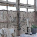 Primitive Curtains Ideas Charm Casual Visual