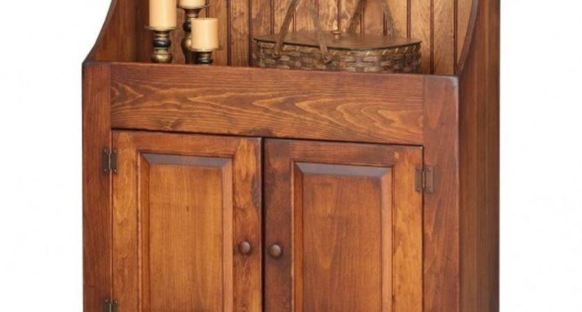 Primitive Dry Sink Home Interior Design Ideashome