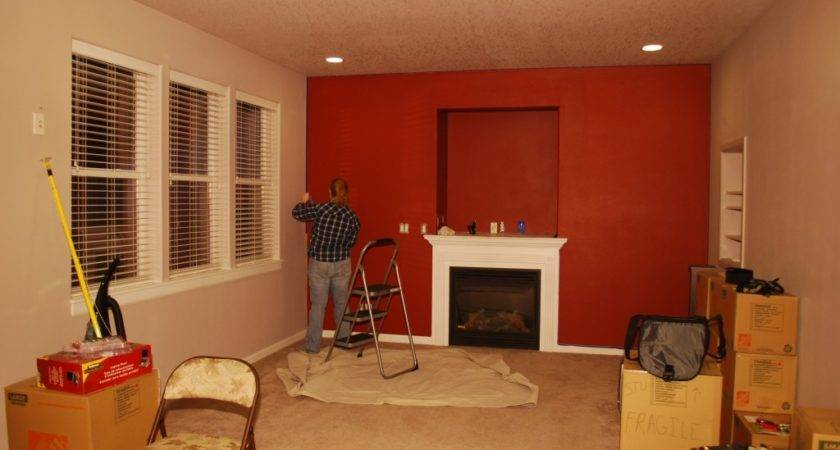 Primitive Paint Colors Best Within