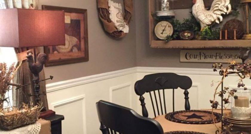 Primitive Wall Colors Living Room