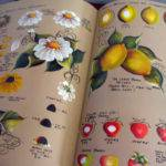 Priscilla Hauser Tole Decorative Painting Instruction Book