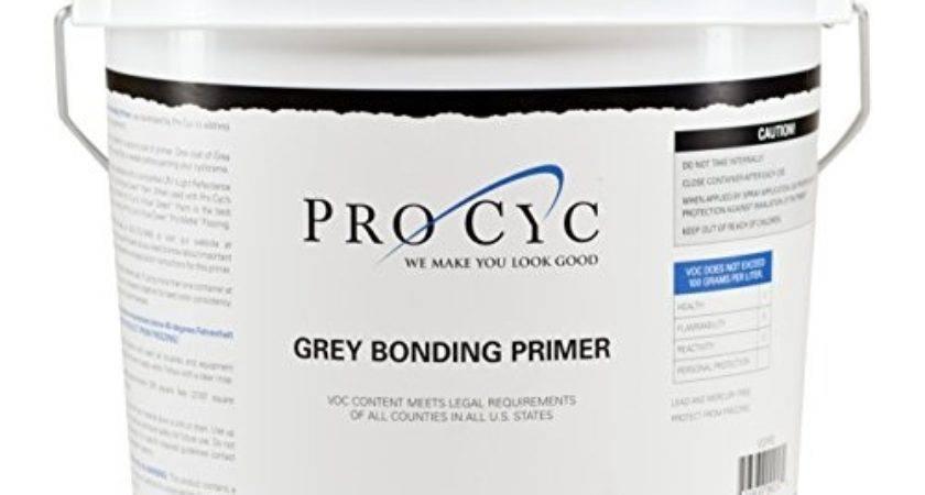 Pro Cyc Grey Bonding Primer Virtual