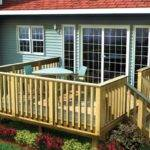 Project Plan Easy Raised Deck