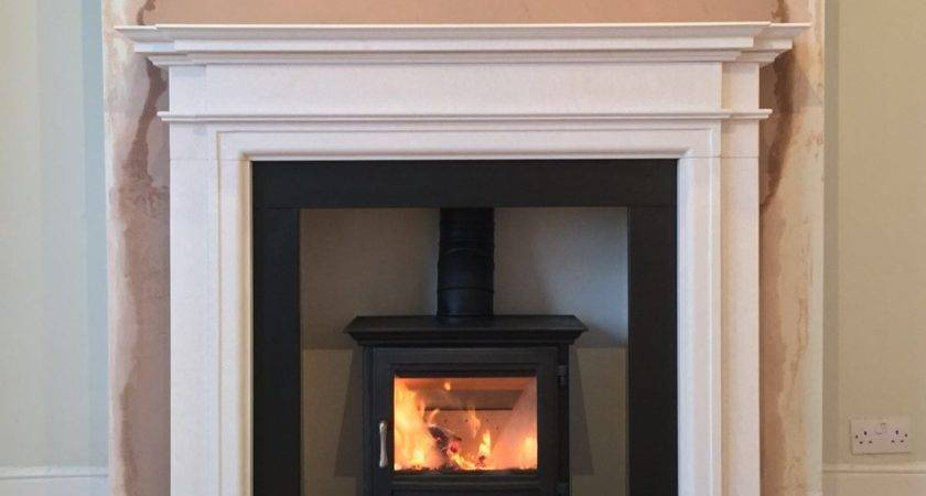 Project Wood Burning Stove Installation Tooting
