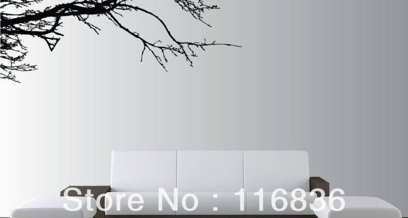 Promotion Classic Style Xxx Large Vinyl Wall