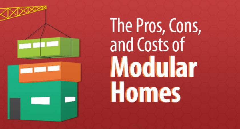 Pros Cons Cost Modular Homes