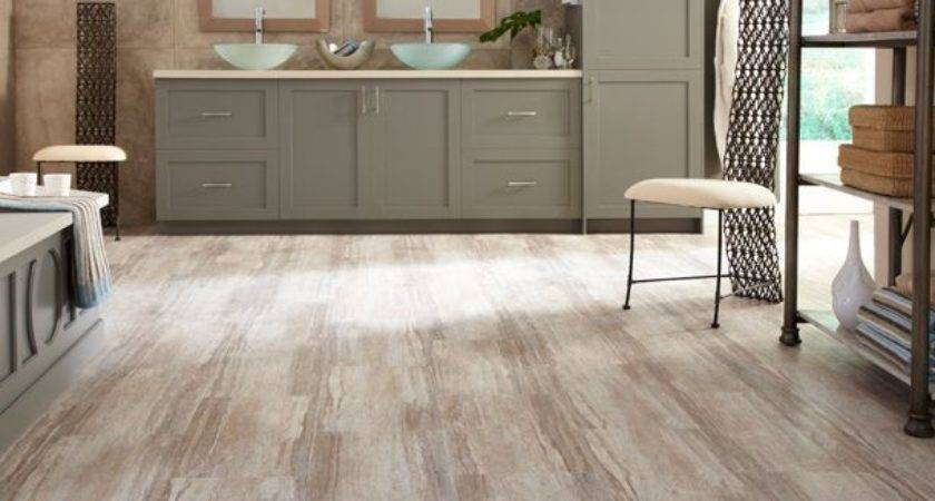 Pros Cons Luxury Vinyl Tile Plank