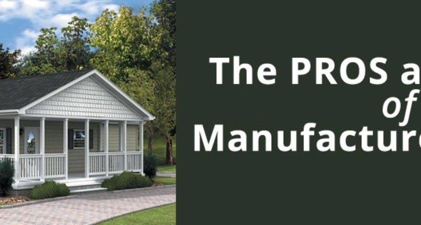 Pros Cons Manufactured Homes Power Now