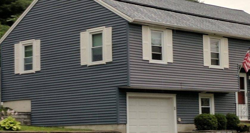 Pros Cons Vinyl Siding Solid State Construction