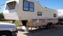 Prowler Regal Wheel Travel Trailer