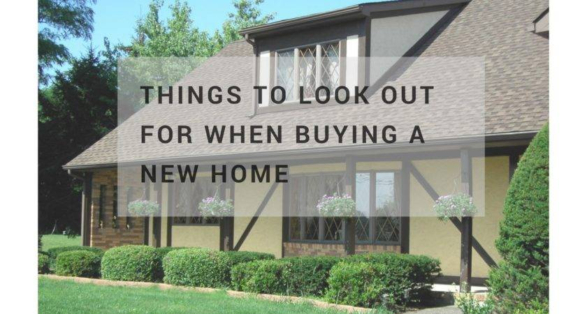 Purchasing New Home Here Some Important Factors