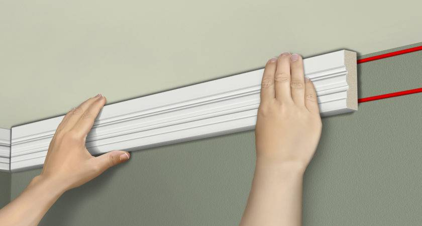 Put Architraves Skirting Boards Quickly
