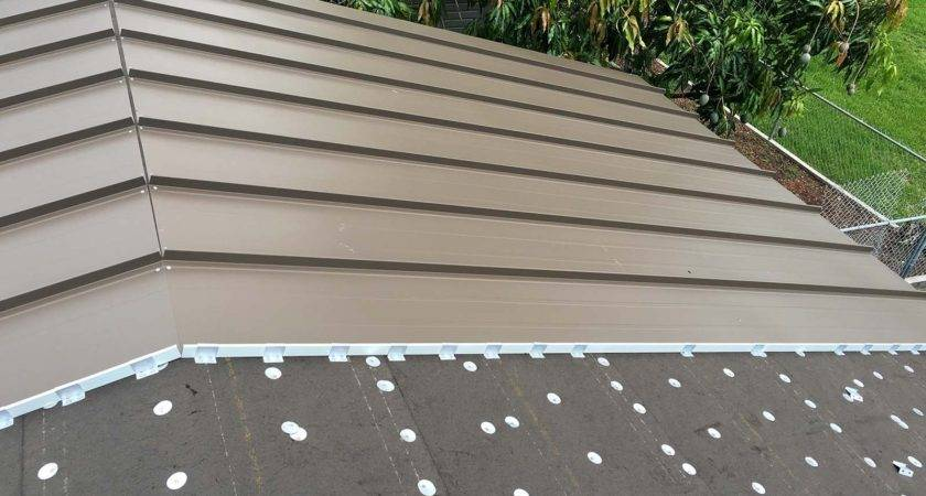 Putting Metal Roof Over Existing Shingles