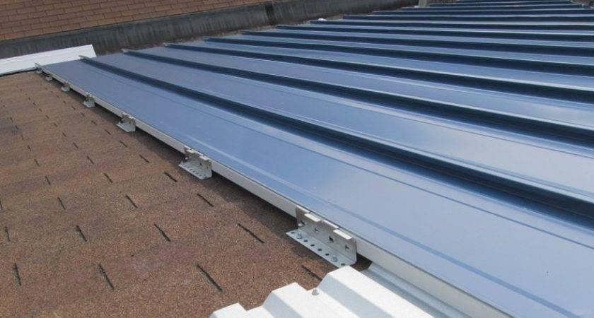Putting Metal Roof Over Shingles Beaniedana