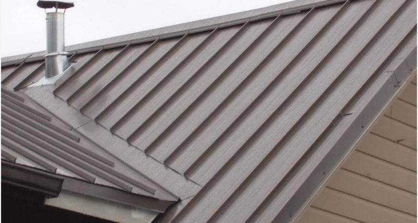 Putting Metal Roof Over Shingles Roofing