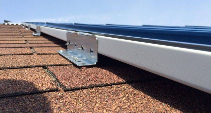 Putting Metal Roof Over Shingles
