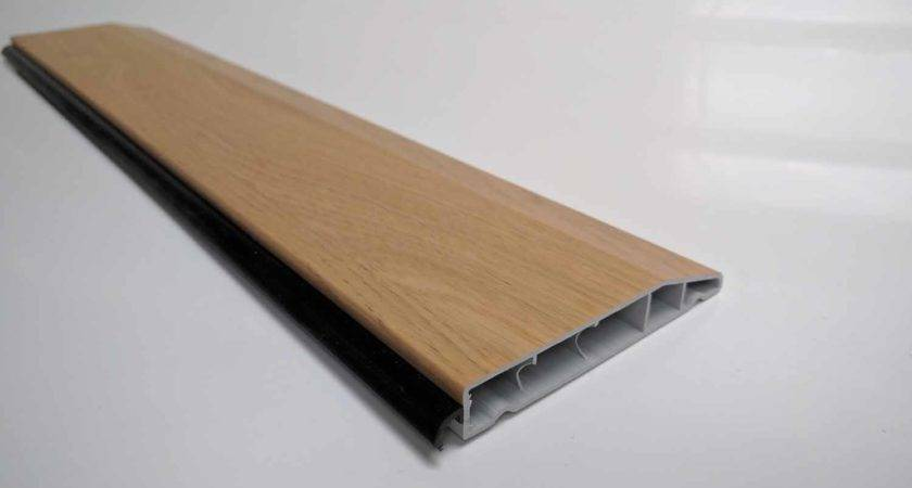 Pvc Chamfered Skirting Board Buy Today
