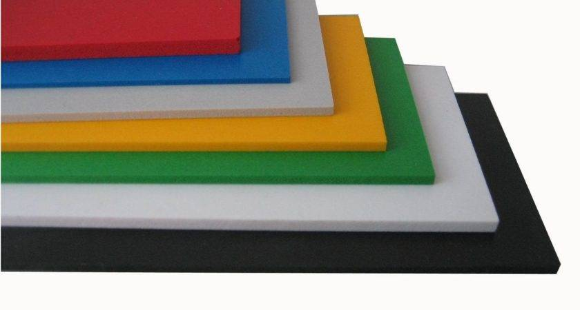 Pvc Foam Board Qingdao Makebest