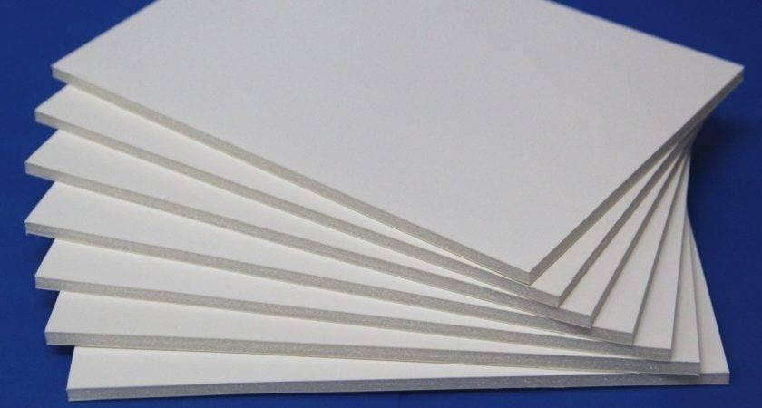 Pvc Gator Foam Board Suppliers Different Types