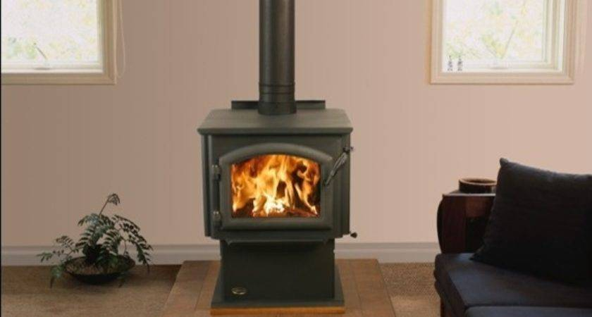 Quadra Fire Millennium Wood Stove