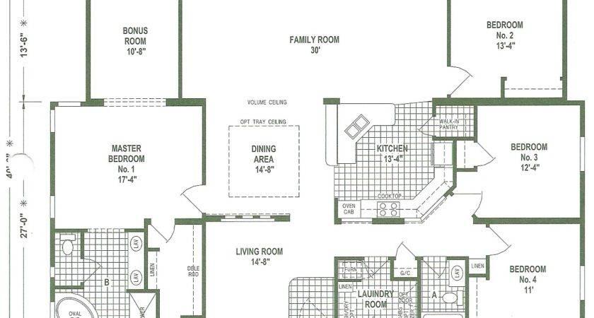 Quadruple Wide Mobile Homes Joy Studio Design