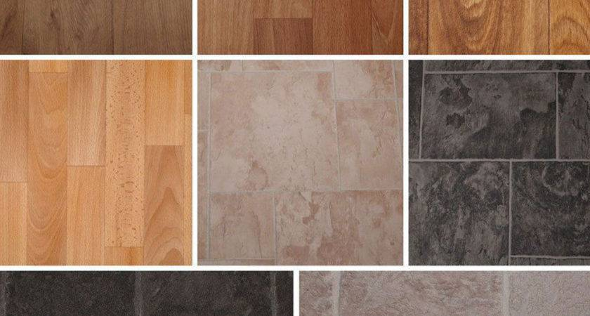 Quality Anti Slip Vinyl Flooring Roll Kitchen Lino
