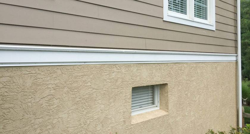 Quality Fiber Cement Vinyl Siding Installation
