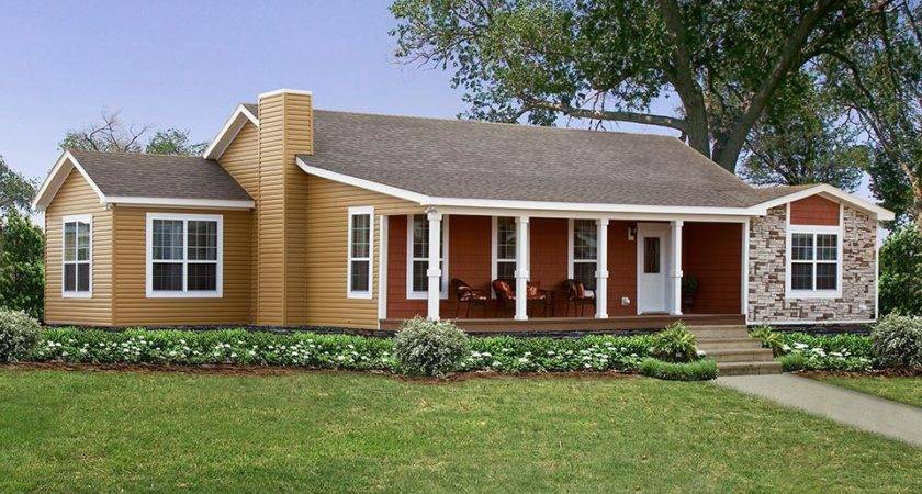 Quality Homes Conway Avie Home