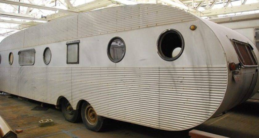 Question Weekend Vintage Travel Trailers