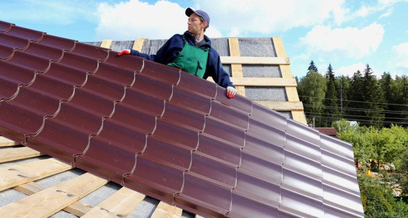 Questions Ask Your Metal Roofing Contractor News