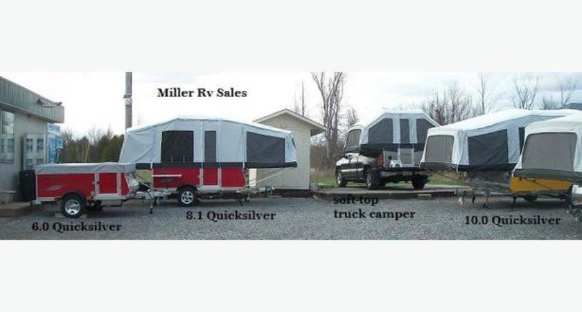 Quicksilver Tent Trailers Miller Sales Gloucester Ottawa