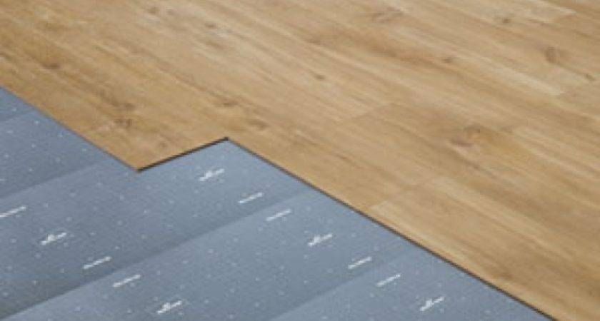 Quickstep Livyn Luxury Vinyl Tile Underlay Basic Roll