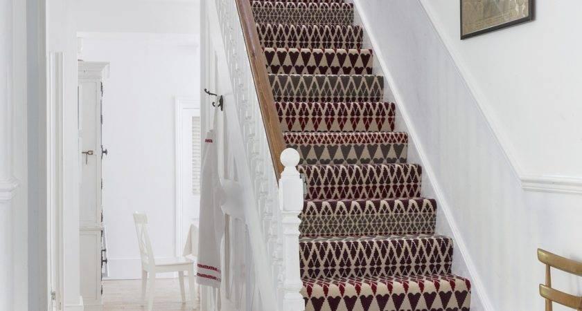 Quirky Alternative Flooring Cover Magazine Carpets