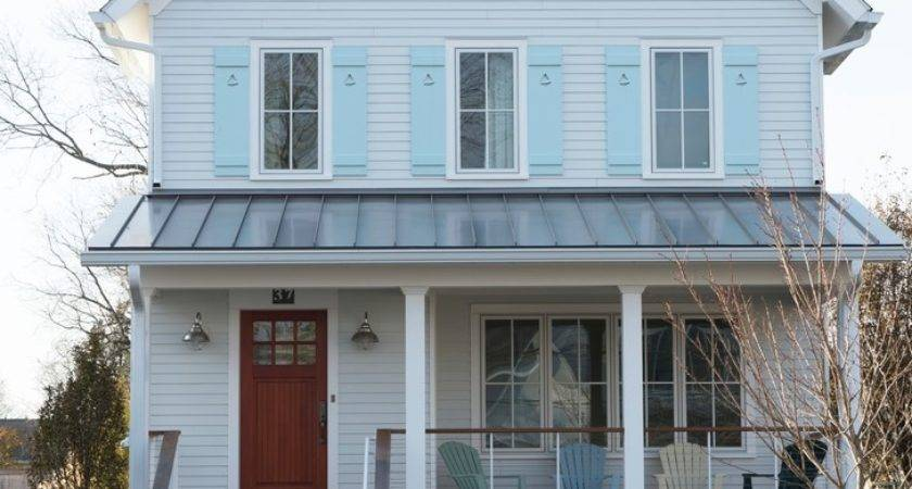Raised House Skirting Smart Solution Hiding Piers