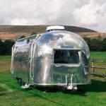 Ralph Lauren Inspired Airstream American Retro Caravans Blog