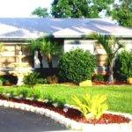 Ranch Front Yard Landscaping Ideas