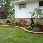Ranch Landscape Ideas Front Yard Designs