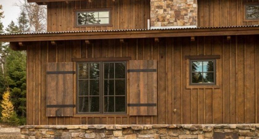 Ranchwood Prefinished Premium Alternative Reclaimed