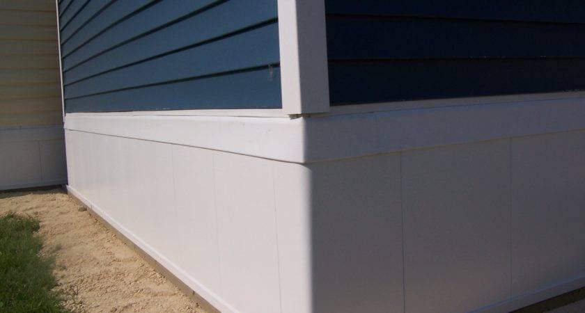 Rapid Wall Box Skirting Kit Mobile Homes