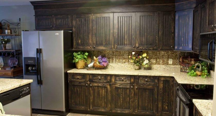 Rawdoorsblog Kitchen Cabinet Refacing