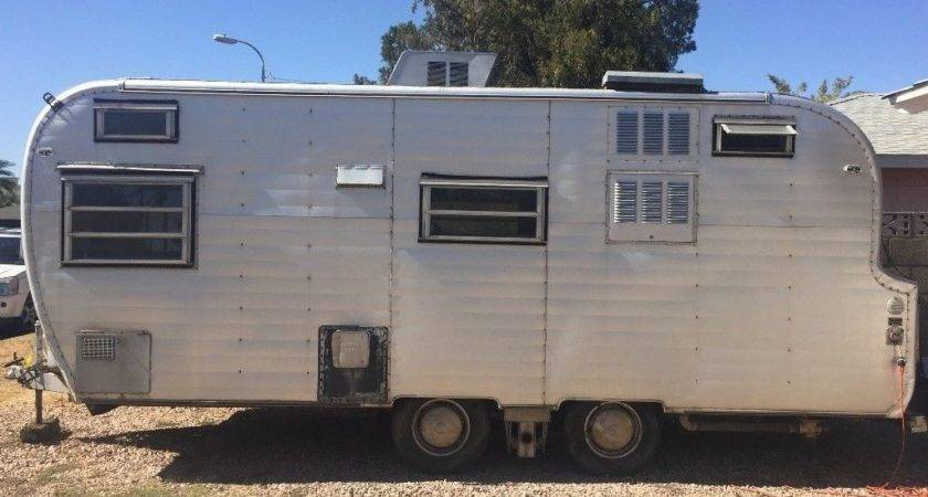Ready Hit Road Fan Camper Trailer Sale