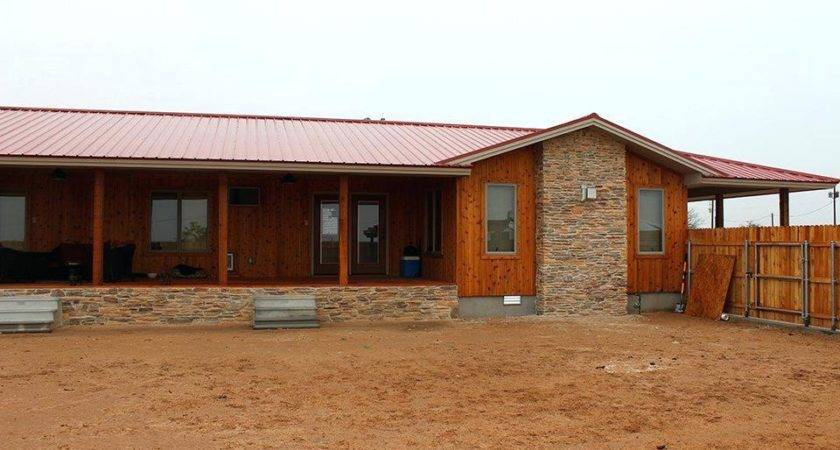 Ready Made Homes Lubbock Taraba Home Review