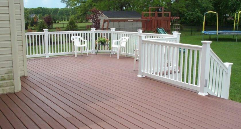 Real Estate Amarillo Home Sellers Deck May Make