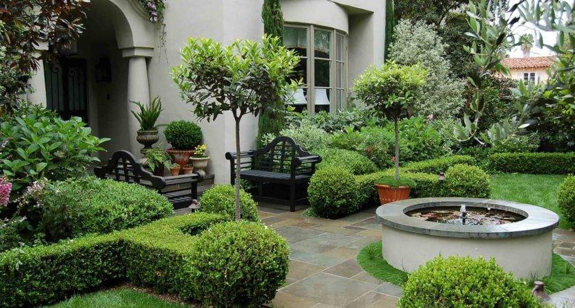 Real Estate Glossary Volume Landscape Design Styles